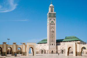 Jumma mubarak : l'origine du mot