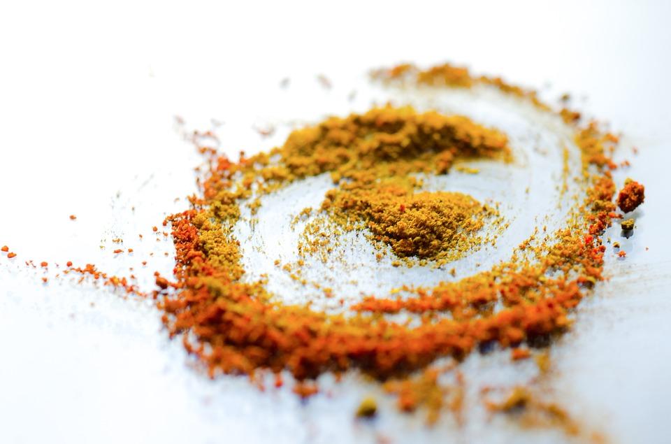 Curry ou cari