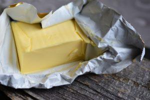 Conversion beurre (ml en g / g en ml)