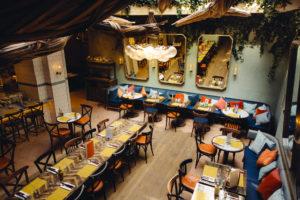 Ober Mamma : restaurant italien pas cher à Paris