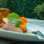 Recette de foie gras maison au four en terrine