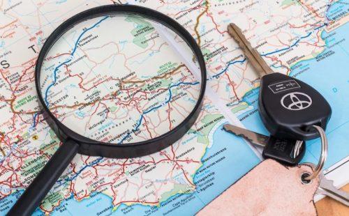 Partir en vacances en voiture : les conseils