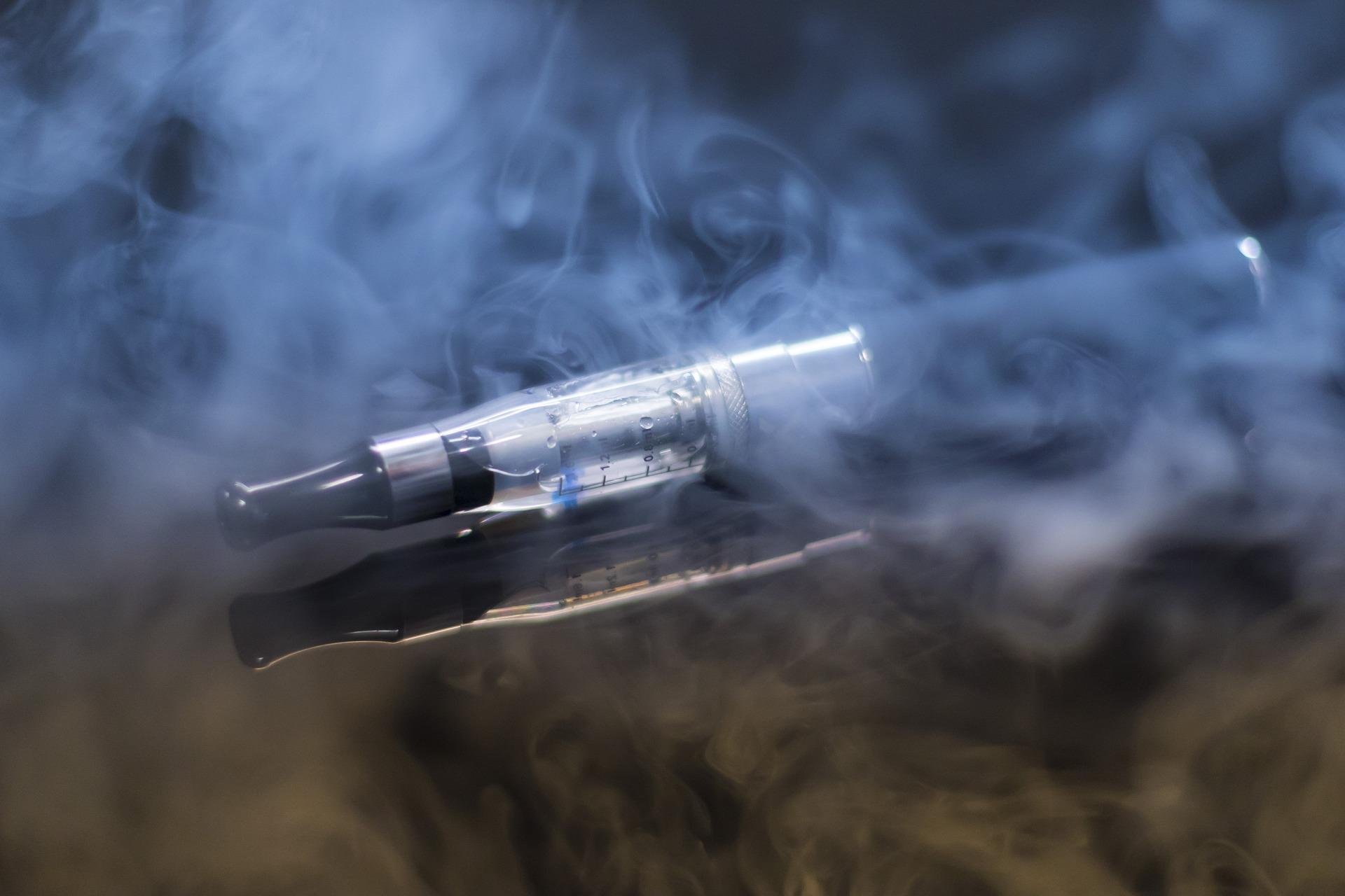Le top des marques de cigarettes électroniques