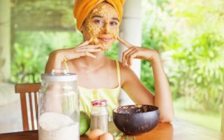 Comment avoir une belle peau au naturel ?