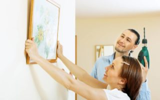 Créer un tableau décoratif original et tendance