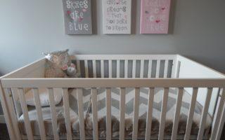 Quel type de lit choisir pour un bébé ?
