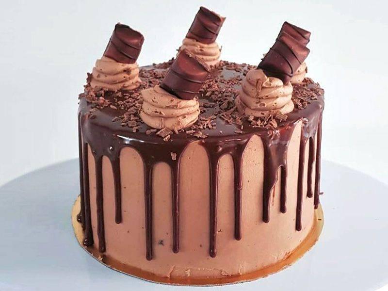 layer cake pâtisserie