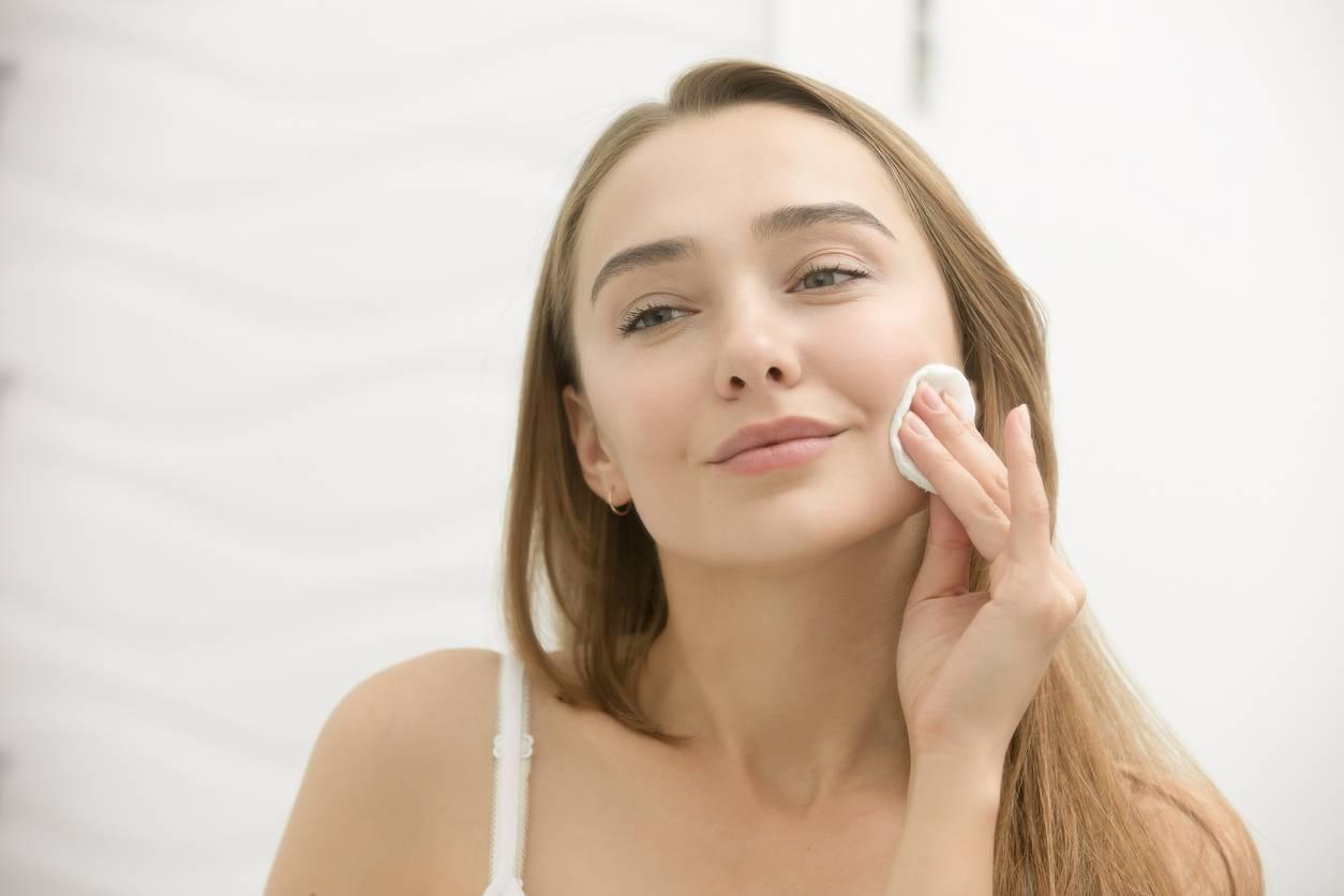 cosmétique bio produits beauté