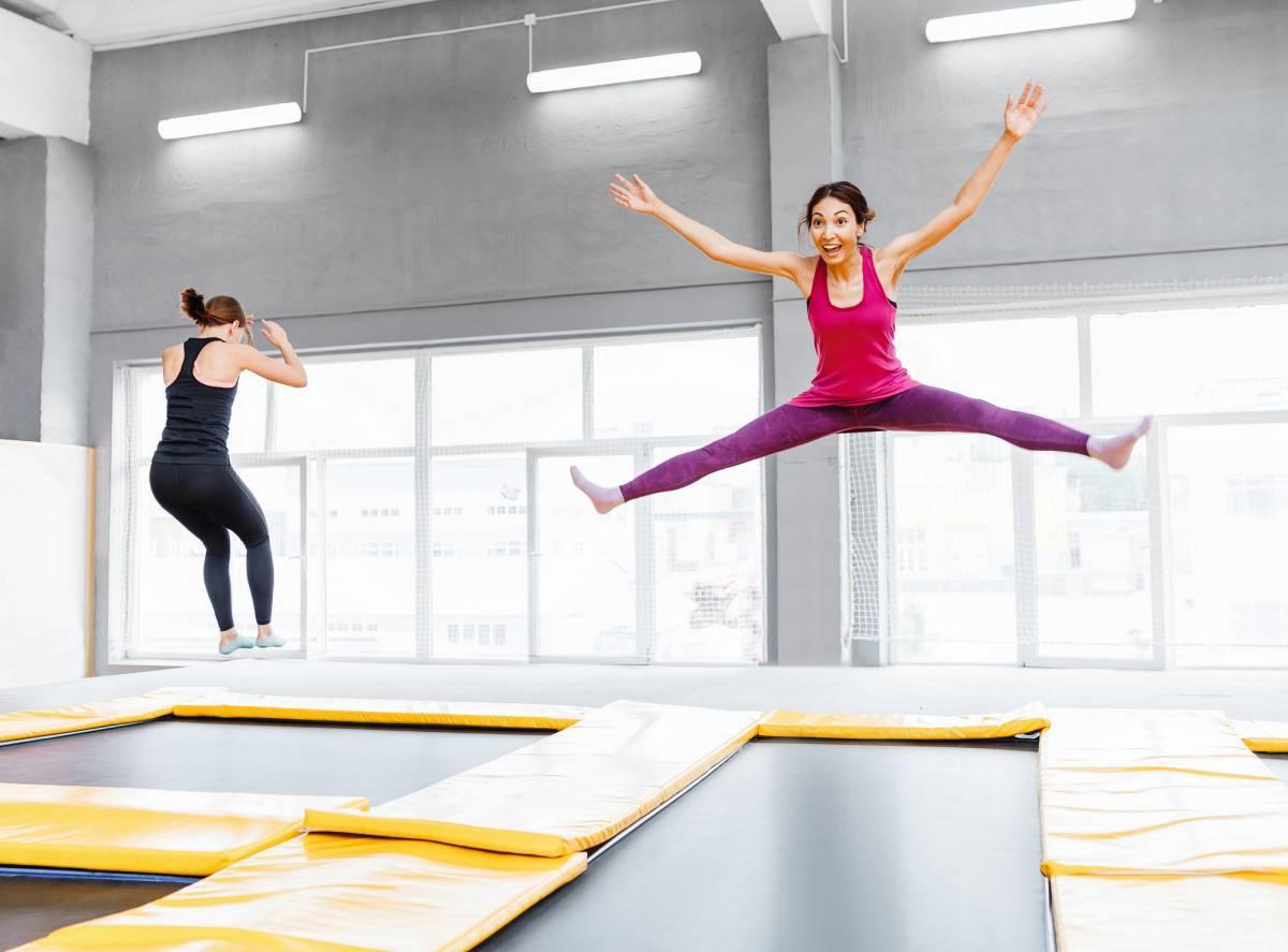 Comment organiser une compétition de trampoline ?