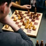 Les bienfaits des jeux d'échecs