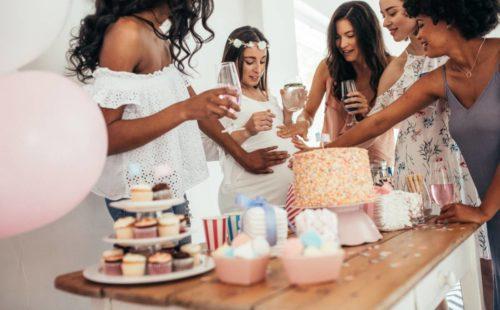 Baby shower : que proposer à vos invités ?