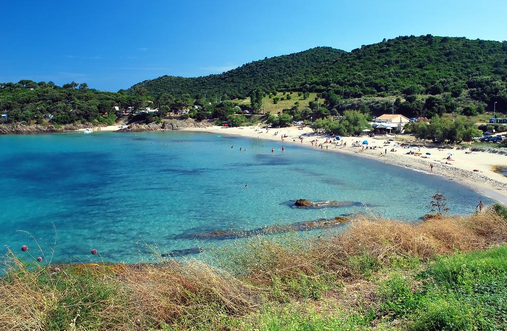 porto-vecchio-plage
