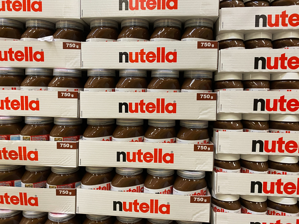 nutella-magasin