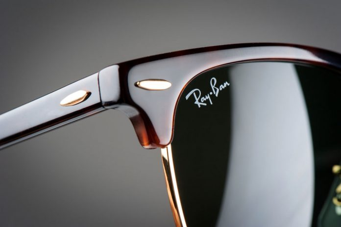marque-ray-ban-lunette