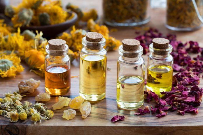 huiles-essentiels