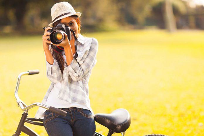 femme-photographe